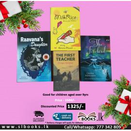 Beautiful 04 Story books for children