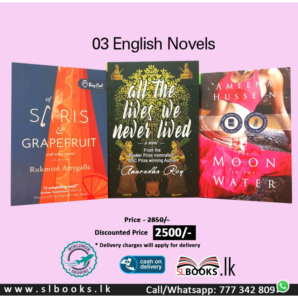 03 English novels