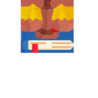 Law & Justice - නීතිය සහ යුක්තිය